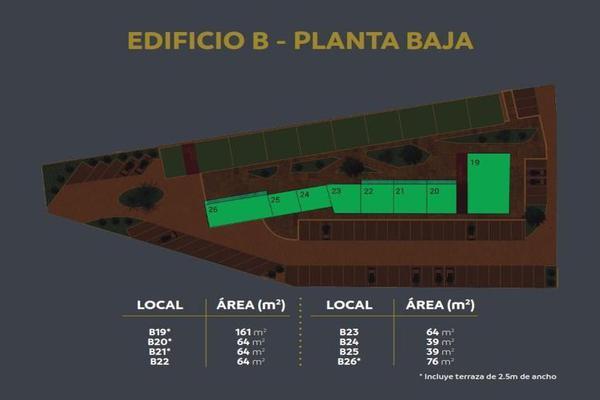 Foto de local en renta en  , san pedro cholul, mérida, yucatán, 8099230 No. 06