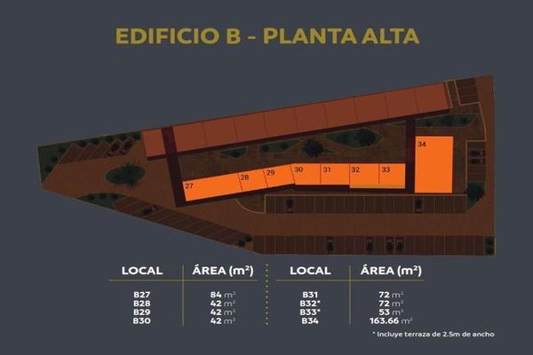 Foto de local en renta en  , san pedro cholul, mérida, yucatán, 8099230 No. 07