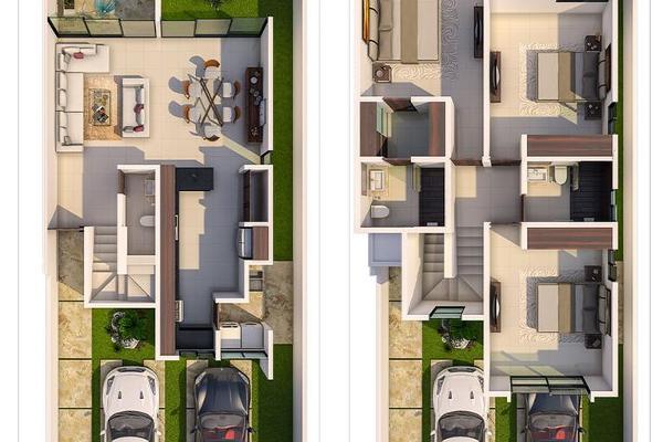 Foto de casa en venta en  , san pedro cholul, mérida, yucatán, 8895256 No. 03