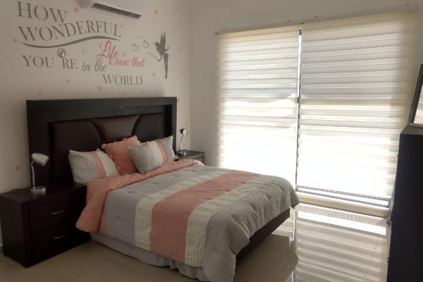 Foto de casa en venta en  , san pedro cholul, mérida, yucatán, 8895256 No. 15