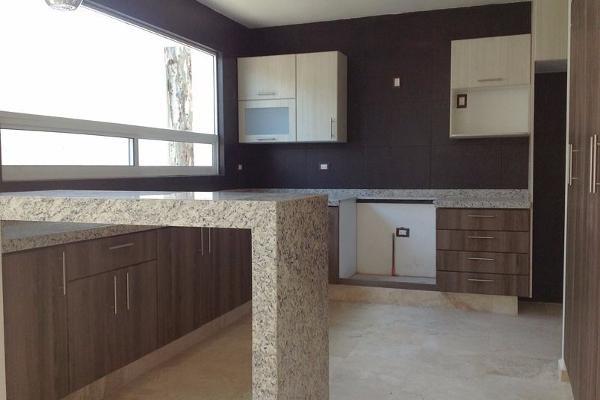 Foto de casa en venta en , , san pedro cholula, puebla , josé ángeles, san pedro cholula, puebla, 8872161 No. 02