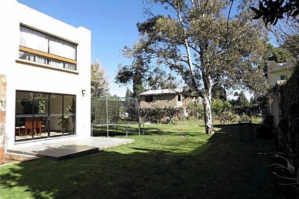 Foto de casa en renta en , , san pedro cholula, puebla , josé ángeles, san pedro cholula, puebla, 8876423 No. 07
