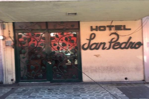 Foto de casa en renta en  , san pedro de las colonias centro, san pedro, coahuila de zaragoza, 5884224 No. 01