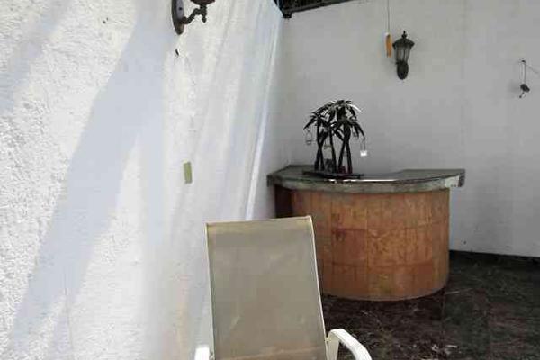 Foto de casa en renta en san pedro de las joyas , santa maría tepepan, xochimilco, df / cdmx, 5852265 No. 07