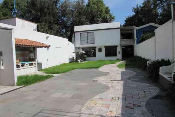 Foto de casa en renta en san pedro de las joyas , santa maría tepepan, xochimilco, df / cdmx, 5852265 No. 10
