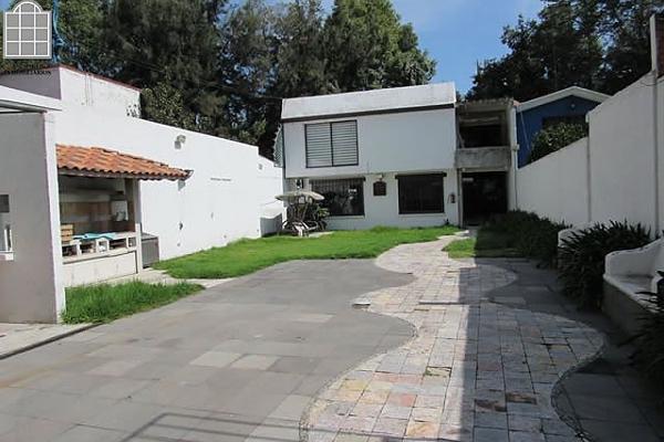 Foto de casa en renta en san pedro de las joyas , santa maría tepepan, xochimilco, df / cdmx, 5854203 No. 01