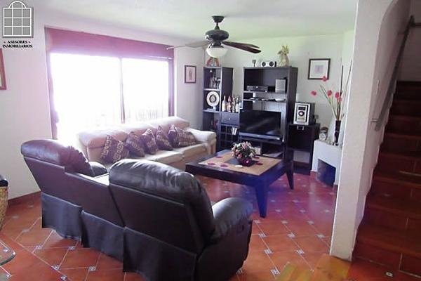 Foto de casa en renta en san pedro de las joyas , santa maría tepepan, xochimilco, df / cdmx, 5854203 No. 02