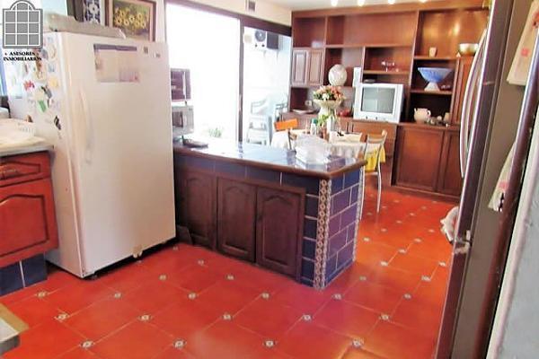 Foto de casa en renta en san pedro de las joyas , santa maría tepepan, xochimilco, df / cdmx, 5854203 No. 05