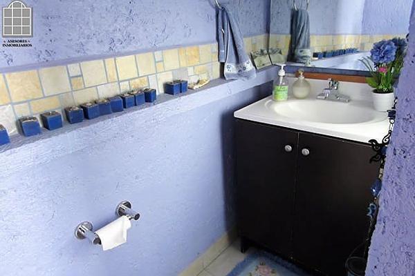 Foto de casa en renta en san pedro de las joyas , santa maría tepepan, xochimilco, df / cdmx, 5854203 No. 08