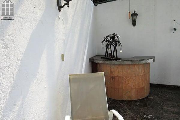 Foto de casa en renta en san pedro de las joyas , santa maría tepepan, xochimilco, df / cdmx, 5854203 No. 09