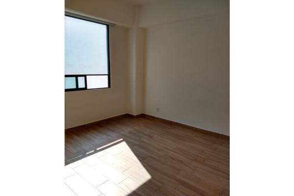 Foto de departamento en renta en  , san pedro de los pinos, benito juárez, df / cdmx, 8413657 No. 07