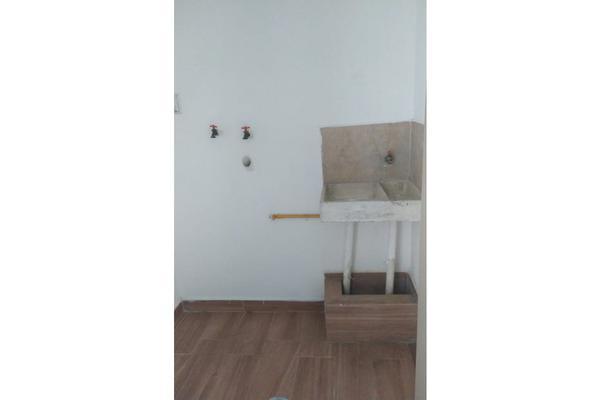Foto de departamento en renta en  , san pedro de los pinos, benito juárez, df / cdmx, 8413657 No. 11