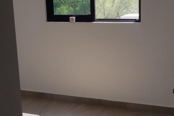 Foto de casa en venta en  , san pedro el álamo, santiago, nuevo león, 8851840 No. 06