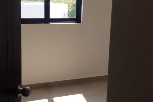 Foto de casa en venta en  , san pedro el álamo, santiago, nuevo león, 8851840 No. 07