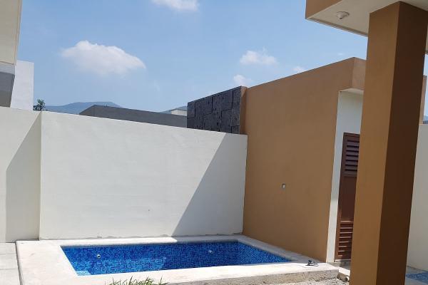Foto de casa en venta en  , san pedro el álamo, santiago, nuevo león, 8851840 No. 10