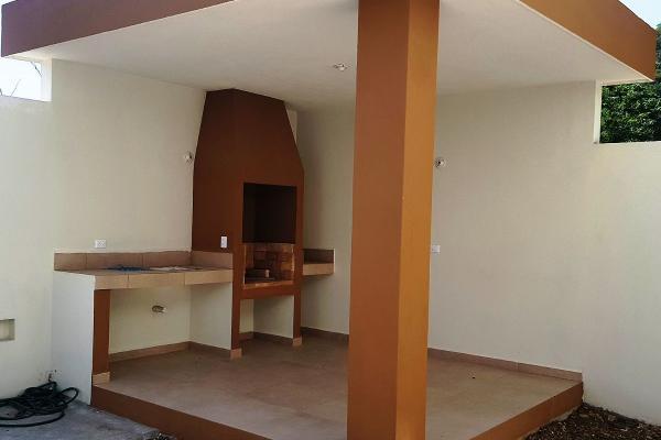 Foto de casa en venta en  , san pedro el álamo, santiago, nuevo león, 8851840 No. 11