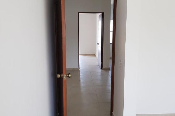 Foto de casa en venta en  , san pedro el álamo, santiago, nuevo león, 8851840 No. 12