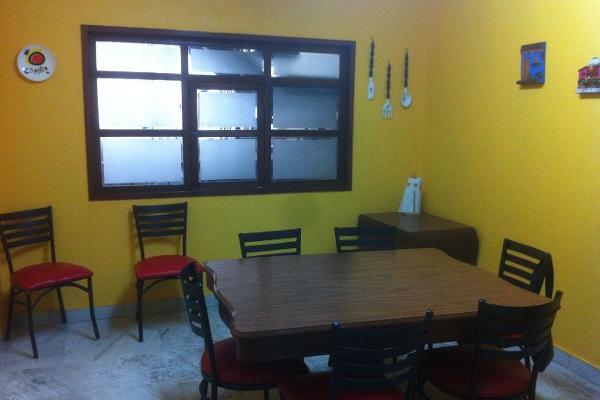 Foto de casa en venta en  , san pedro el chico, gustavo a. madero, distrito federal, 4658042 No. 05