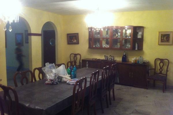 Foto de casa en venta en  , san pedro el chico, gustavo a. madero, distrito federal, 4658042 No. 07