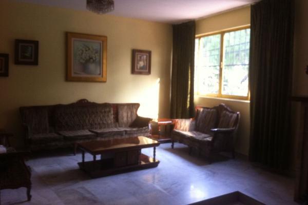 Foto de casa en venta en  , san pedro el chico, gustavo a. madero, distrito federal, 4658042 No. 09