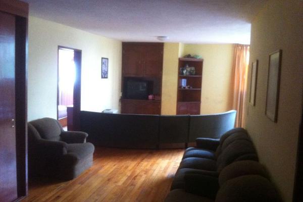 Foto de casa en venta en  , san pedro el chico, gustavo a. madero, distrito federal, 4658042 No. 10