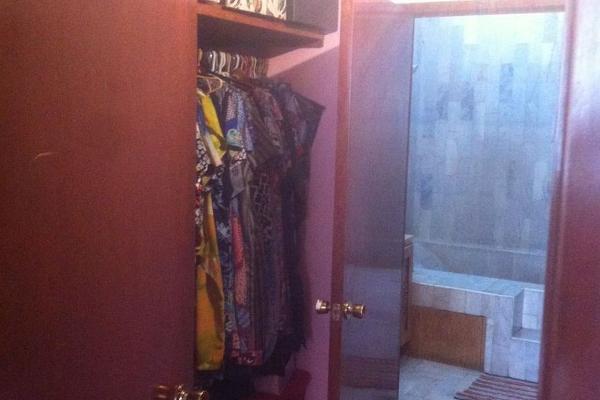 Foto de casa en venta en  , san pedro el chico, gustavo a. madero, distrito federal, 4658042 No. 12