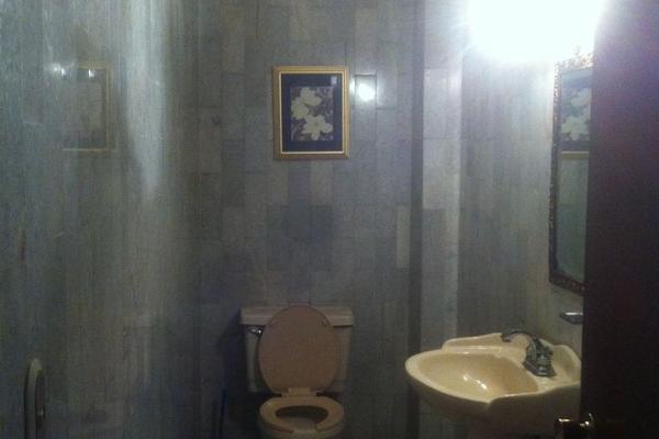 Foto de casa en venta en  , san pedro el chico, gustavo a. madero, distrito federal, 4658042 No. 13