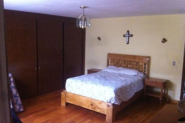 Foto de casa en venta en  , san pedro el chico, gustavo a. madero, distrito federal, 4658042 No. 14