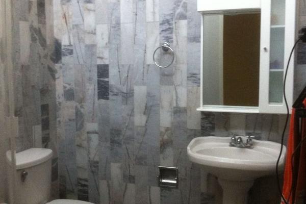 Foto de casa en venta en  , san pedro el chico, gustavo a. madero, distrito federal, 4658042 No. 16