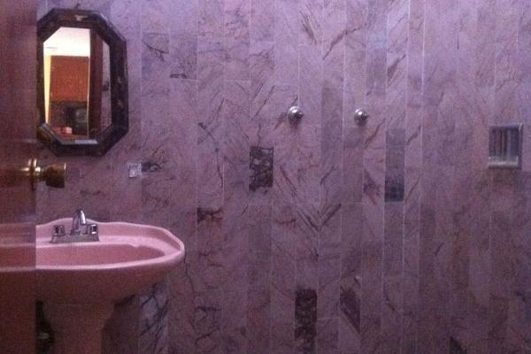 Foto de casa en venta en  , san pedro el chico, gustavo a. madero, distrito federal, 4658042 No. 17