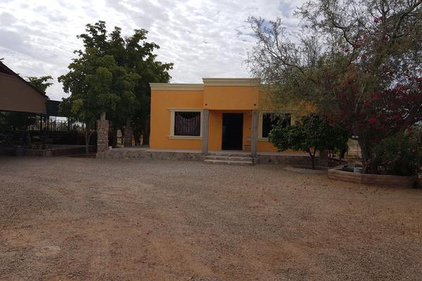 Foto de casa en venta en  , san pedro el saucito, hermosillo, sonora, 7954103 No. 01