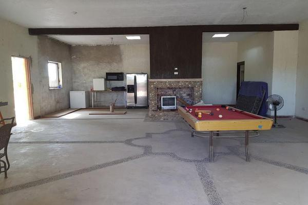 Foto de casa en venta en  , san pedro el saucito, hermosillo, sonora, 7954103 No. 02