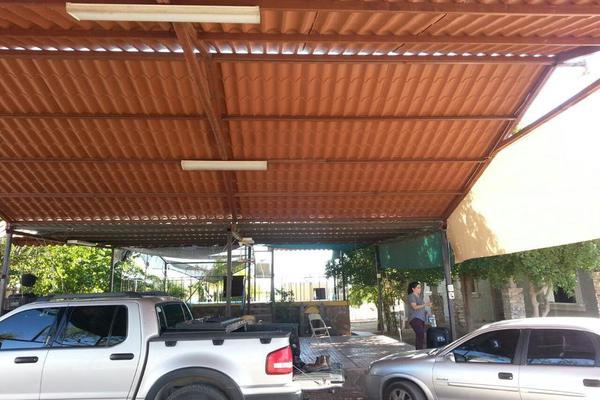 Foto de casa en venta en  , san pedro el saucito, hermosillo, sonora, 7954103 No. 05