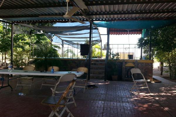 Foto de casa en venta en  , san pedro el saucito, hermosillo, sonora, 7954103 No. 07