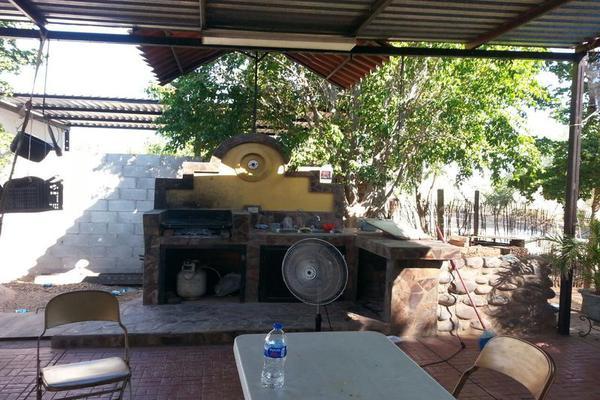 Foto de casa en venta en  , san pedro el saucito, hermosillo, sonora, 7954103 No. 09