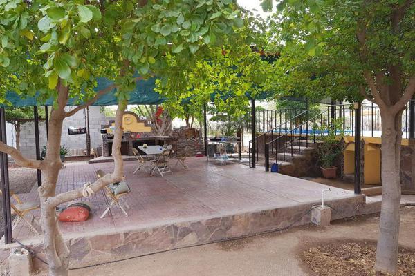 Foto de casa en venta en  , san pedro el saucito, hermosillo, sonora, 7954103 No. 11
