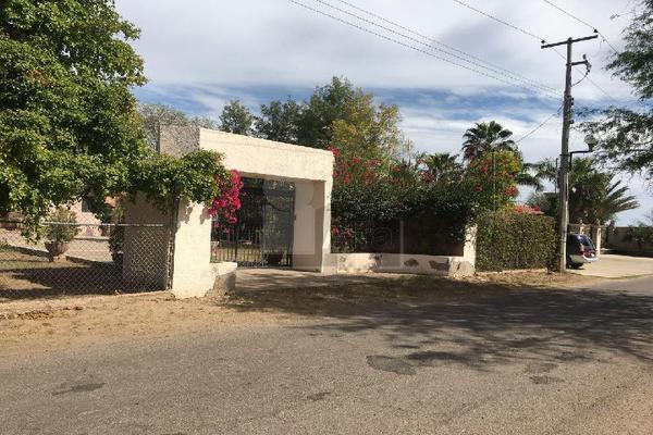Foto de rancho en venta en san pedro el saucito-pesqueira , san pedro el saucito, hermosillo, sonora, 5709636 No. 05