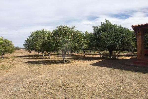 Foto de rancho en venta en san pedro el saucito-pesqueira , san pedro el saucito, hermosillo, sonora, 5709636 No. 07