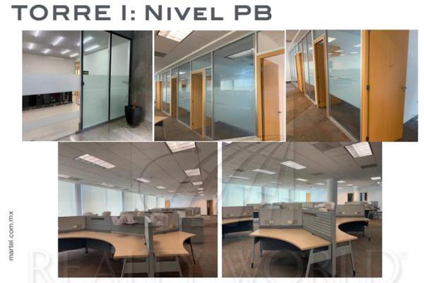 Foto de oficina en renta en  , san pedro garza garcia centro, san pedro garza garcía, nuevo león, 10113543 No. 02