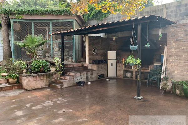 Foto de casa en venta en  , san pedro garza garcia centro, san pedro garza garcía, nuevo león, 12265965 No. 02