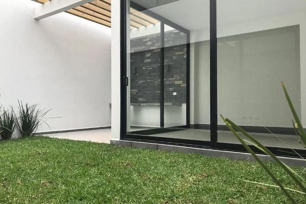 Foto de casa en venta en  , san pedro garza garcia centro, san pedro garza garcía, nuevo león, 0 No. 03