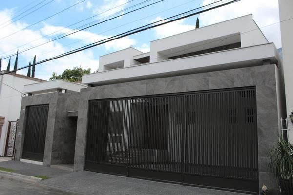 Foto de casa en venta en  , san pedro garza garcia centro, san pedro garza garcía, nuevo león, 0 No. 06