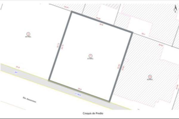 Foto de terreno habitacional en venta en  , san pedro garza garcia centro, san pedro garza garcía, nuevo león, 0 No. 02