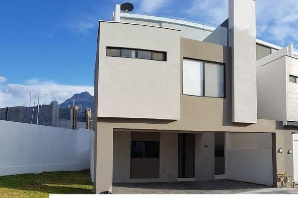 Foto de casa en venta en  , san pedro garza garcia centro, san pedro garza garcía, nuevo león, 8092336 No. 01