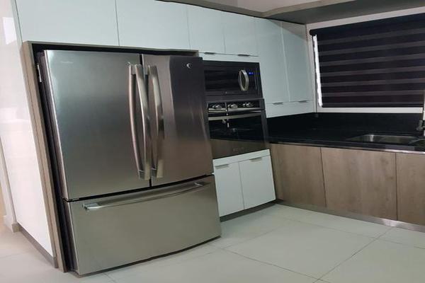 Foto de casa en venta en  , san pedro garza garcia centro, san pedro garza garcía, nuevo león, 8092336 No. 08