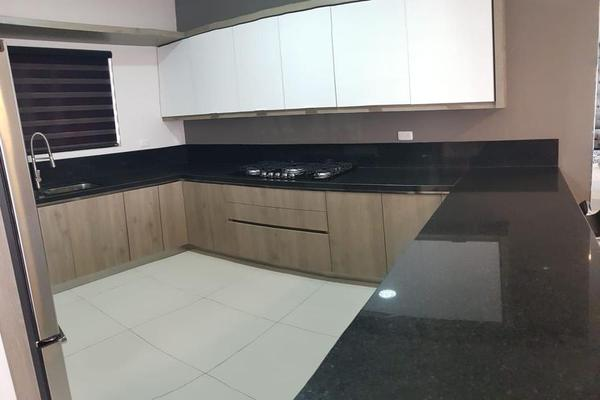 Foto de casa en venta en  , san pedro garza garcia centro, san pedro garza garcía, nuevo león, 8092336 No. 09
