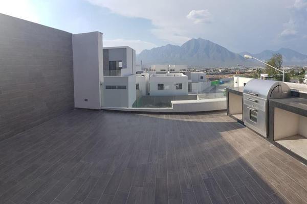 Foto de casa en venta en  , san pedro garza garcia centro, san pedro garza garcía, nuevo león, 8092336 No. 29