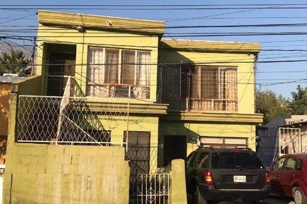 Foto de casa en venta en  , san pedro garza garcia centro, san pedro garza garcía, nuevo león, 9912523 No. 01