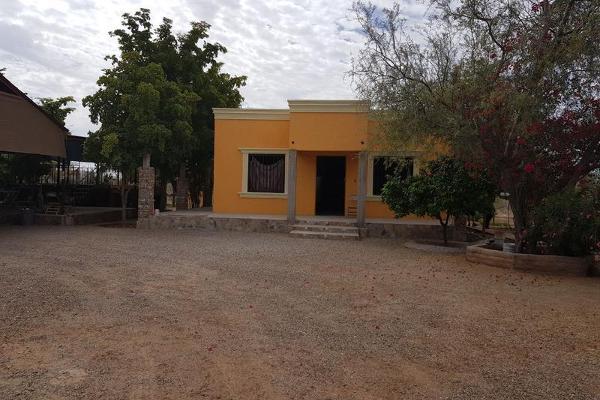 Foto de casa en venta en  , san pedro, hermosillo, sonora, 7954103 No. 01