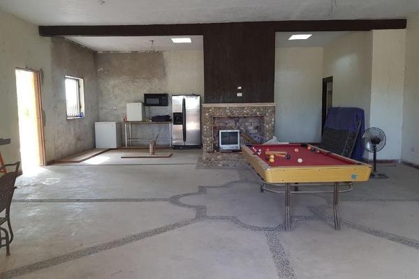 Foto de casa en venta en  , san pedro, hermosillo, sonora, 7954103 No. 02